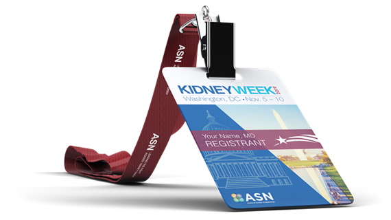 ASN Kidney Week