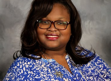 Leigh-Ann Williams, MS, MPH